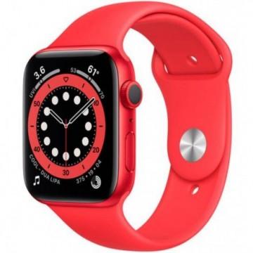 APPLE WACTH S6 40MM RED